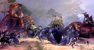 Unit Roster Revealed for Total War: Warhammer 2 - Curse of the Vampire Coast