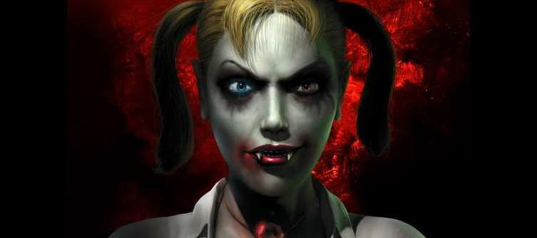 A new Vampire: The Masquerade game could be coming from Paradox