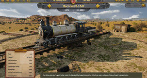Railway Empire releases Transcontinental Content Update DLC for free
