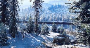 SnowRunner Season Pass Schedule - Everything We Know