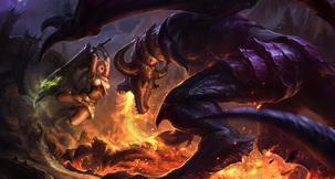 League of Legends Patch Notes 10.5 - Release Date, Refocused Wukong Rework Testing and More