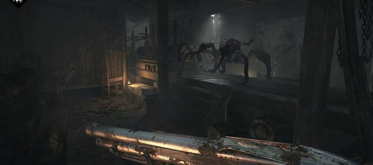 Hunt: Showdown Clean Weapons - How to Keep Your Guns Clean