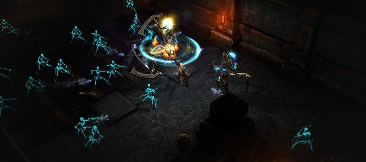 Diablo 3 Season 24 Patch Notes - Update 2.7.1 Adds Ethereal Items