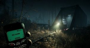 Blair Witch Patch Notes - First Performance Update Released