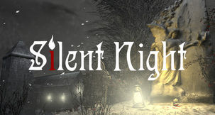 Silent Night Announced, a Chilling Adventure about Ghost-Hunting