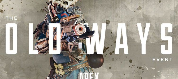 Apex Legends Gets Permanent Duos and The Old Ways Lore Event Next Week