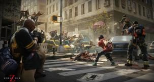 World War Z Steam - When Will It Release on Steam?