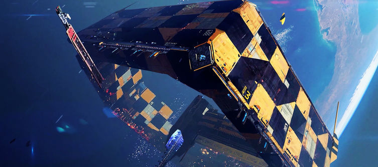 Hardspace: Shipbreaker Update Introduces Weekly Challenges With R.A.C.E.