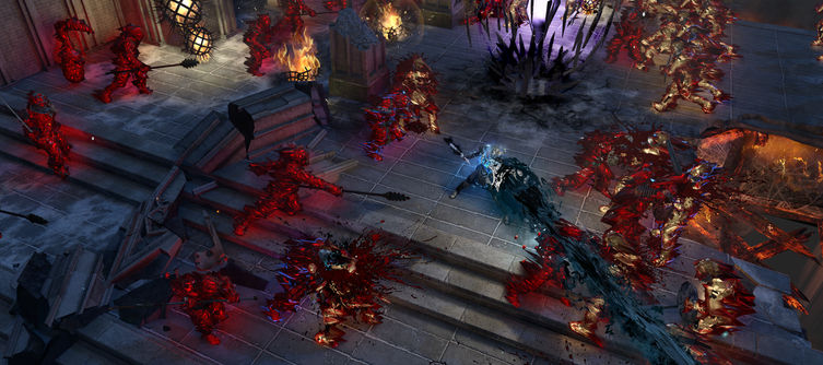 Path of Exile's 3.13 Expansion Delayed to January 2021 Because of Cyberpunk 2077