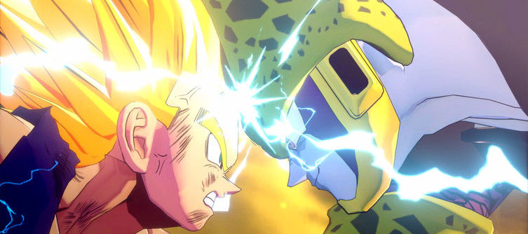 Dragon Ball Z: Kakarot Gets Release Date, Pre-orders Now Live