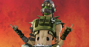 Apex Legends Characters Leak Gives Our First Look at New Legends