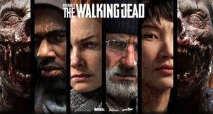 Overkill's The Walking Dead Revealed, Details Inside