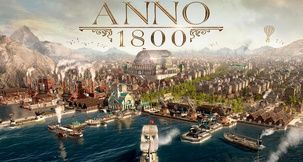 Anno 1800 Season Pass Details Announced