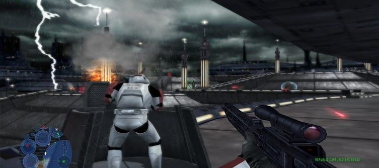 Star Wars Battlefront Classic Surprise Update Adds Online Multiplayer on Steam
