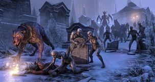 ESO PTS Patch Notes - Update 27 and Stonethorn DLC Bring New Dungeons, Homestead Pathing