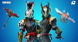 Epic Games Allegedly Stole Fan Art for Fortnite Skin