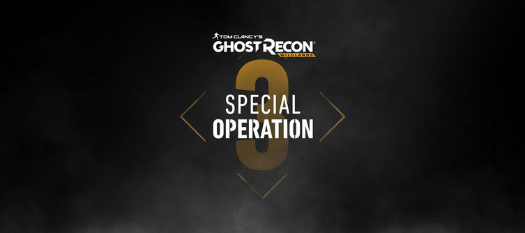 Ghost Recon Wildlands Special Operation 3 Adds Photo Mode, New Maps and Classes Next Week