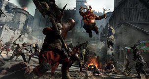 Vermintide 2's Dwarf Hero, Bardin Goreksson, Will Get the Next Premium Career DLC