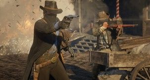 Read Dead Redemption 2 PC Leak is Fake