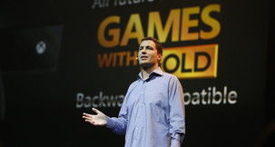 """Microsoft Gaming Vice President """"Doesn't Care"""" Whether Gamers Play on PC or Xbox"""