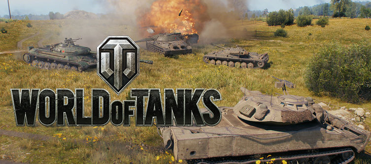 World Of Tanks will hit Version 1.0 in March 2018 - try the demo right now!