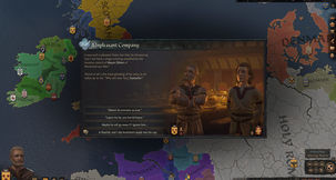 Crusader Kings 3 Patch 1.1 Arriving Next Week