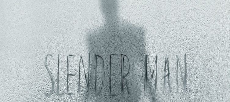 First trailer and poster for the Slender Man movie is here