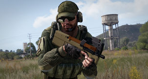 ArmA III PC Mods | GameWatcher