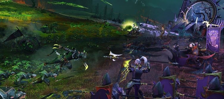 Total War: Warhammer 2 Patch Notes - The King's Shilling Update