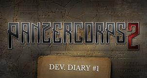 Panzer Corps 2: Developer Diary #1