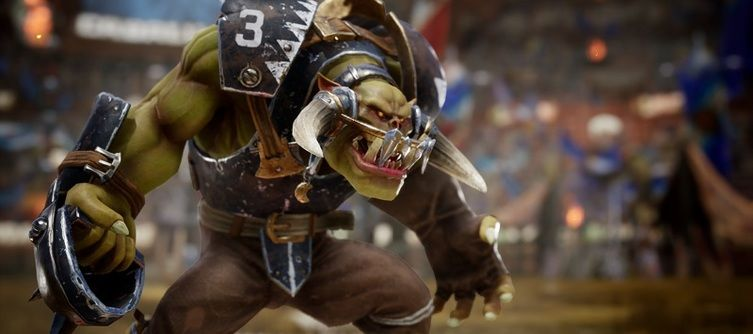 Blood Bowl 3 Launches This August, Bugman's Beer Still Seriously Motivates Dwarfs