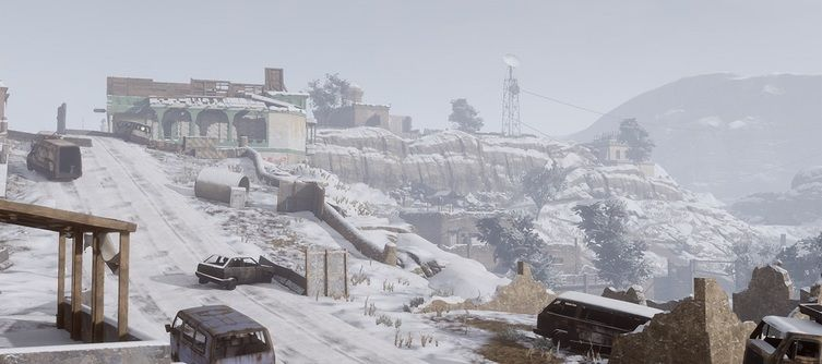Insurgency: Sandstorm Patch Notes - Update 1.4