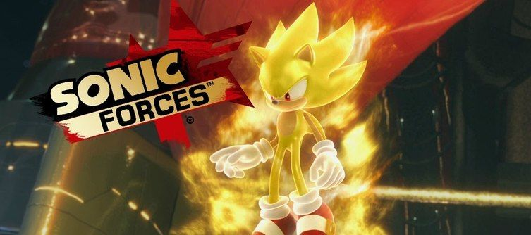 Sonic Forces DLC May Add A Secret Ending, Along With Super Sonic [UPDATE: Super Sonic Is Out on PC!]