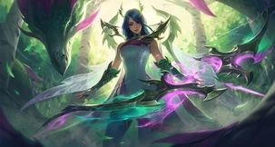 League of Legends Patch 10.20 - Release Date, Dragonmancer Skins
