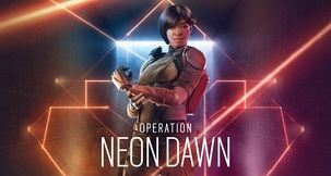 Rainbow Six Siege Year 5 Season 4 Release Date - When Does Operation Neon Dawn Start and End?