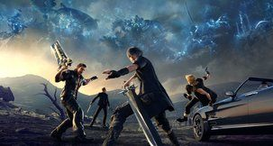 Final Fantasy XV Royal Arms Locations | GameWatcher