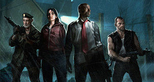Left 4 Dead PC Mods | GameWatcher