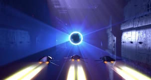 Homeworld 3 revealed, crowdfunding campaign sets $1 goal