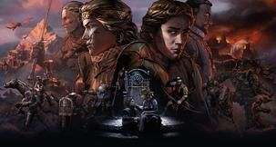 Thronebreaker: The Witcher Tales is Not Coming to Steam