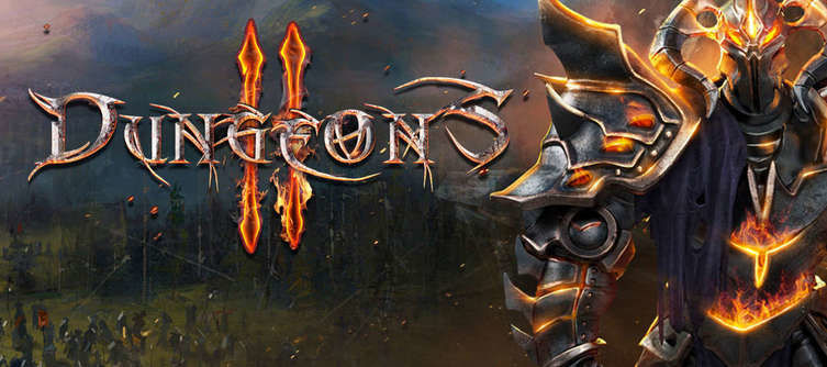 On Top Of A 15% Discount, Dungeons 3 Pre-Orders Now Come With A Copy Of Dungeons 2