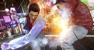 Yakuza Kiwami 2 Arrives On PC in May, Pre-orders Now Live