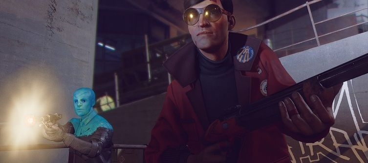 Deathloop Patch Notes - Hotfix 1.708.4.0 Addresses Camera-Related Stuttering Issues
