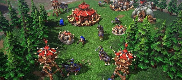 "Warcraft 3: Reforged TOS Requires Users to ""waive any moral rights"" to Created Custom Maps"