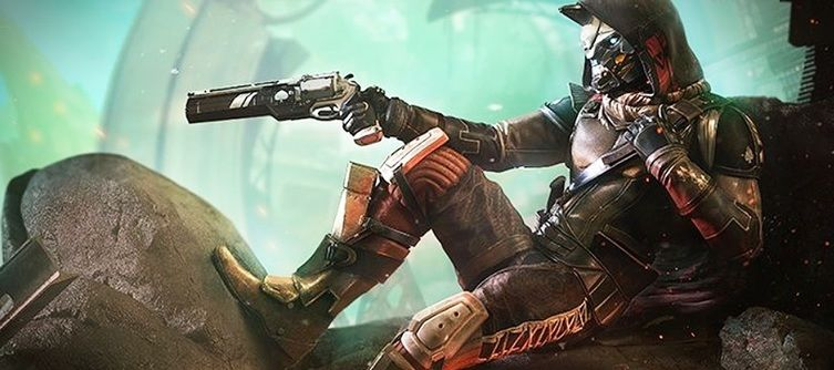 Destiny beats Battlefield as the #2 top FPS franchise in the US