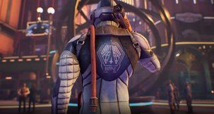 Obsidian's Next Project is The Outer Worlds: A First-Person RPG