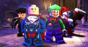 LEGO DC Super Villains Characters List Revealed
