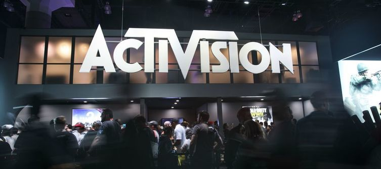 Activision Under Investigation for Fraud Over Bungie Departure