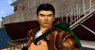 Watch The Final Shenmue 101 Video - This Time, It's About Combat