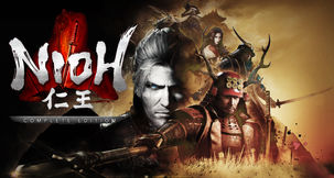 Everything you need to know about Nioh: Complete Edition [UPDATE: How To Change Settings, Performance Problems?]