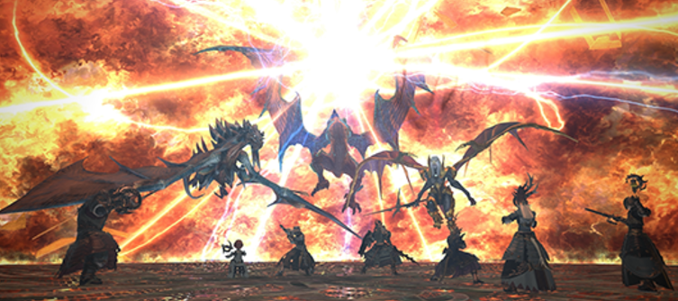 Final Fantasy XIV Revives 3 Major Raid Bosses For One Last 'Ultimate' Battle In 'The Unending Coil Of Bahamut' Today